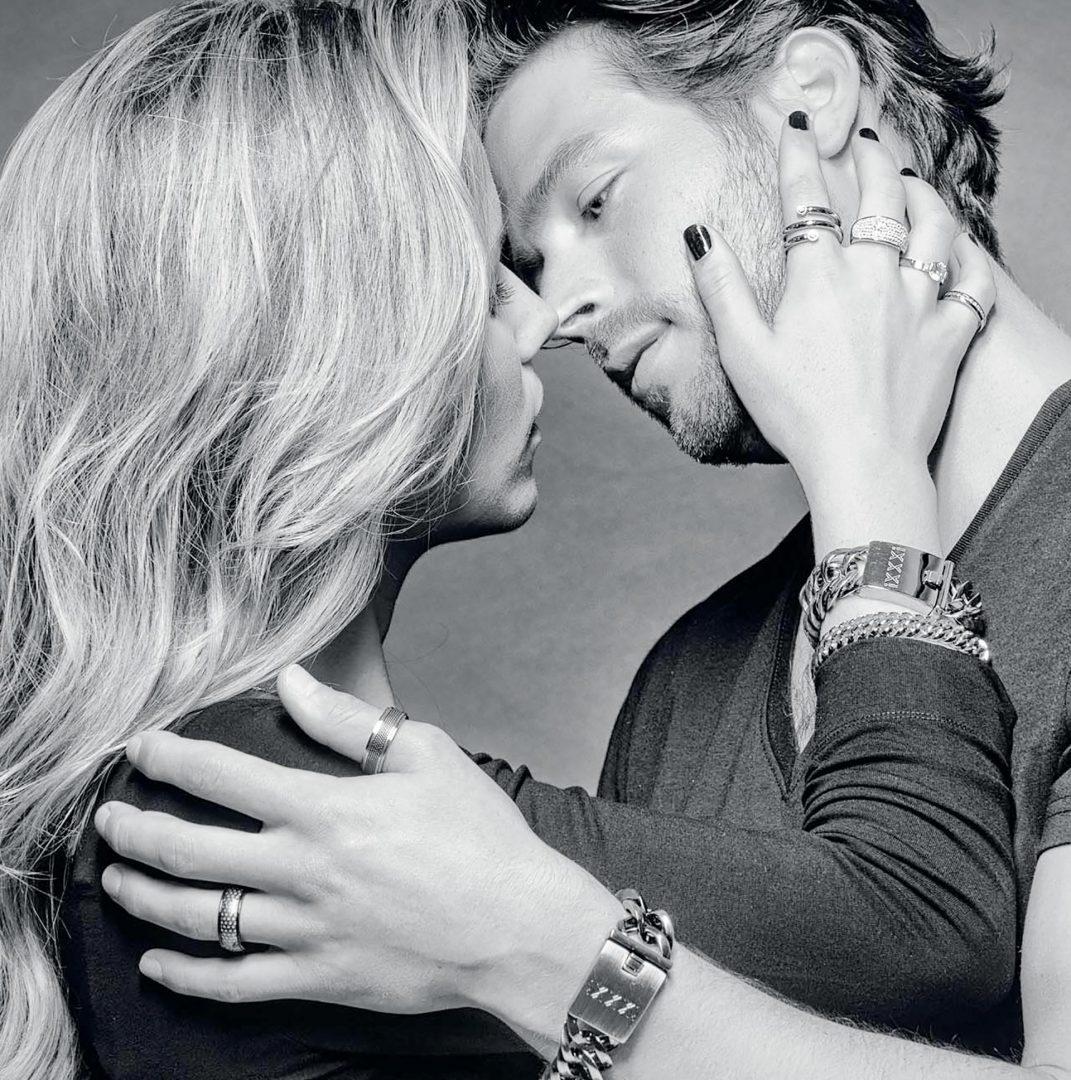 Sfeerfoto man en vrouw - iXXXi | Schoonheidssalon Anne | Nuland